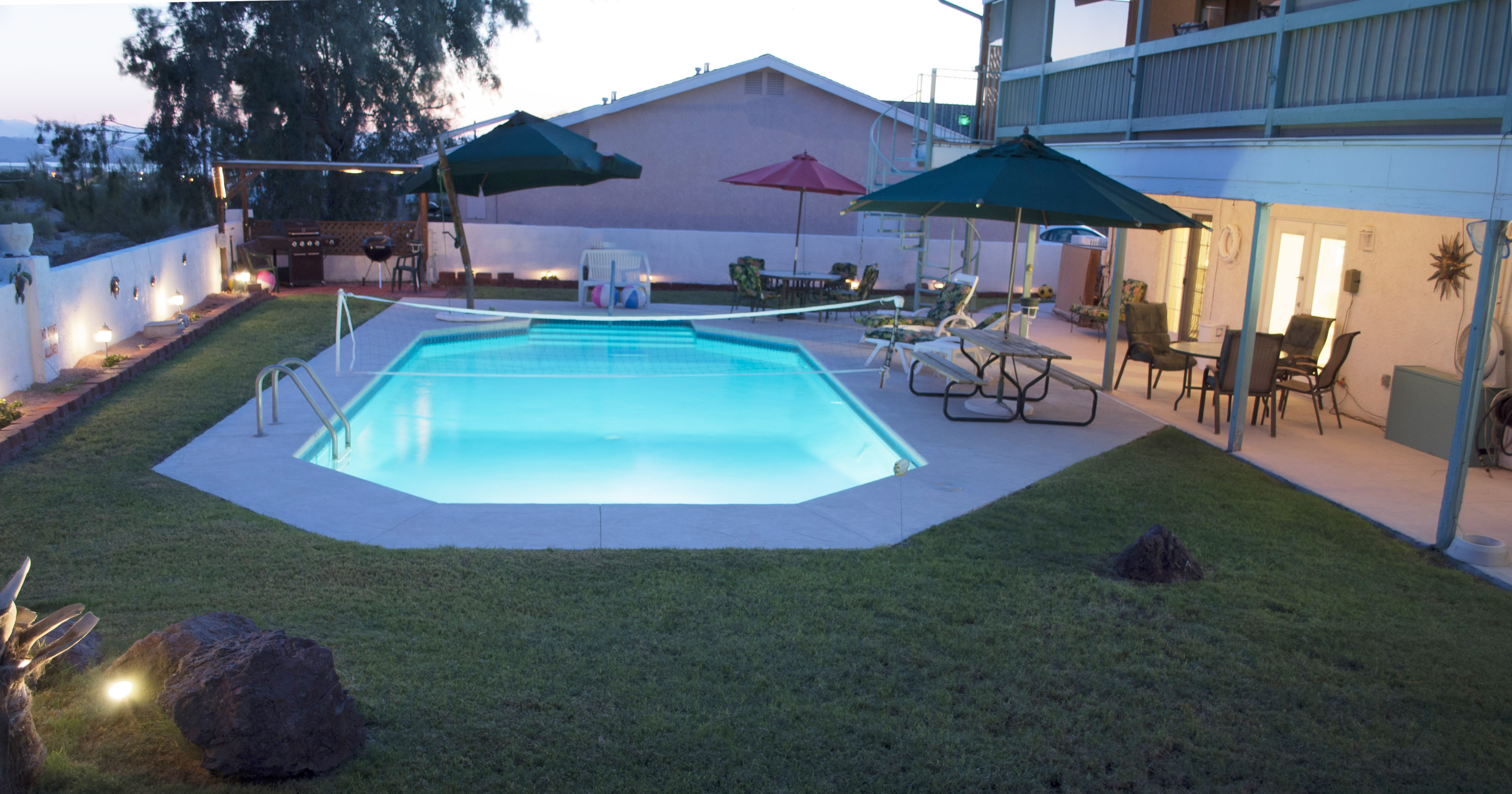 Havasu Down Under Vacation Rental